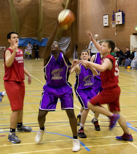 Basketball-077