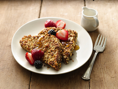 Nature Valley Granola Crunchy Granola French Toast