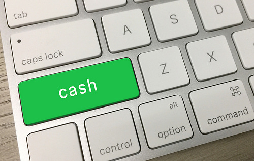 Cash Key